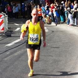 SEB Tallinna Maraton - Artur Rauhiainen (1950)