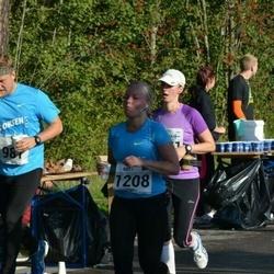 SEB Tallinna Maraton - Britt Pellä (1208)