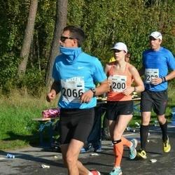 SEB Tallinna Maraton - Ago Saluveer (2066)