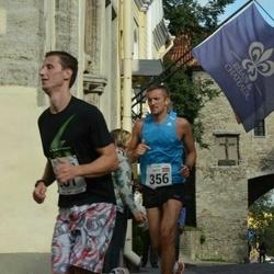 SEB Tallinna Maraton - Brets Pirtnieks (356)