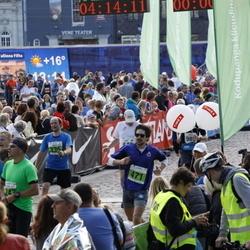 SEB Tallinna Maraton - Arnaud Guiraud (471)
