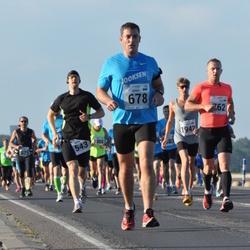 SEB Tallinna Maraton - Arno Sibul (678)