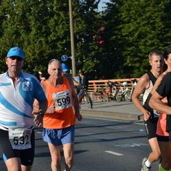 SEB Tallinna Maraton - Alexander Plaikner (532), Jevgeni Hafizov (599)