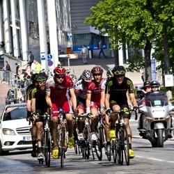 SEB Tartu GP 2012 - Rein Taaramae (2)