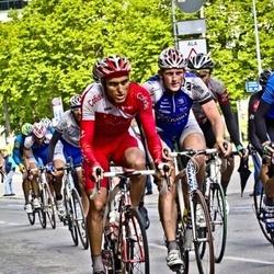 SEB Tartu GP 2012