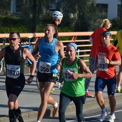SEB Tallinna Maraton - Tarass Snitsarenko (93), Brets Pirtnieks (356), Urmas Volens (1820)