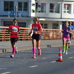 SEB Tallinna Maraton - Ann-Louise Engström (1138)
