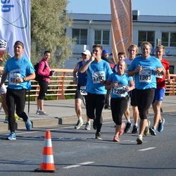 SEB Tallinna Maraton - Britt Pellä (1208), Taavi Emajõe (1303), Madis Sulg (1793)