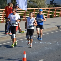 SEB Tallinna Maraton - Orsini Walter (1858), Andre Lall (2002)