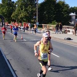 SEB Tallinna Maraton - Andris Leja (228)