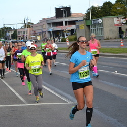 SEB Tallinna Maraton - Kadri-Ann Freiberg (1238), Anna Semiánová (1310)