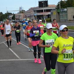 SEB Tallinna Maraton - Anna Semiánová (1310)