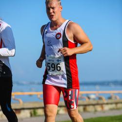 SEB Tallinna Maraton - Arttu Sadeharju (596)