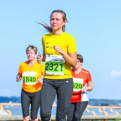 SEB Tallinna Maraton - Anni Kivimägi (2321)