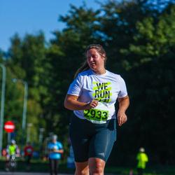 SEB Tallinna Maraton - Agate Darvina (2933)