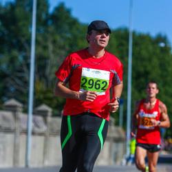 SEB Tallinna Maraton - Artinano Javier Ortiz De (2962)