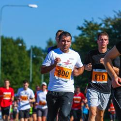 SEB Tallinna Maraton - Anatoli Bozko (800)