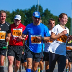 SEB Tallinna Maraton - Aadu Polli (1150)