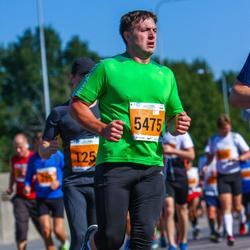 SEB Tallinna Maraton - Aare Aru (5475)