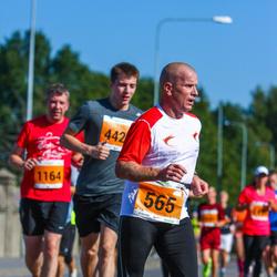 SEB Tallinna Maraton - Arne Pihkva (565)