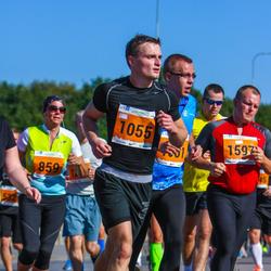 SEB Tallinna Maraton - Andre Timm (1055)