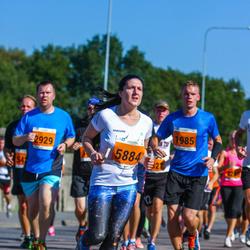 SEB Tallinna Maraton - Agnese Valka (5884)