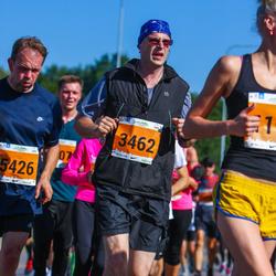 SEB Tallinna Maraton - Aron Jäger (3462)