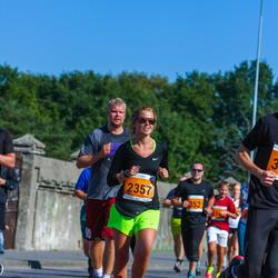 SEB Tallinna Maraton - Anna Maria Võsu (2357)
