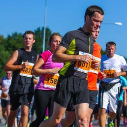 SEB Tallinna Maraton - Andis Dauga (6611)