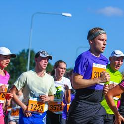 SEB Tallinna Maraton - Bert Pikka (1228)