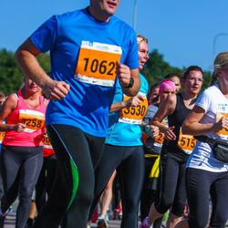 SEB Tallinna Maraton - Aavo Nurmsalu (1062)