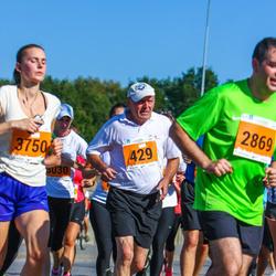 SEB Tallinna Maraton - Aavo Halling (429)