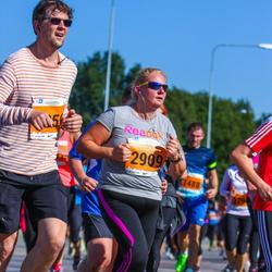 SEB Tallinna Maraton - Ann Õun (2909)