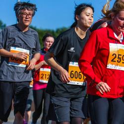 SEB Tallinna Maraton - Ami Sato (6061)