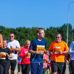SEB Tallinna Maraton - Aap Muromägi (658), Jaak Kuresson (1522)