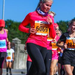 SEB Tallinna Maraton - Anna Svintitskaja (6069)