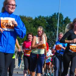 SEB Tallinna Maraton - Anastassia Samsonova (2960)