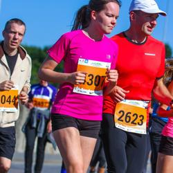 SEB Tallinna Maraton - Andi Piliste (2623)