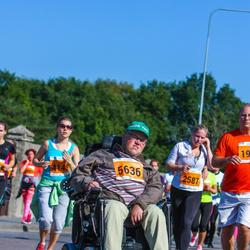 SEB Tallinna Maraton - Jüri Lehtmets (5636)