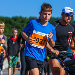 SEB Tallinna Maraton - Adrian Mõttus (4937)
