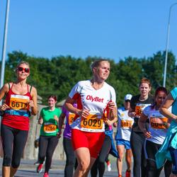 SEB Tallinna Maraton - Annelii Üprus (6029)