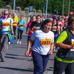 SEB Tallinna Maraton - Aet Jõgi (2831)
