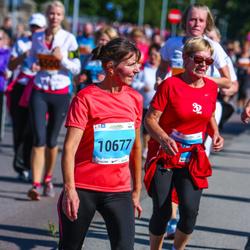 SEB Tallinna Maraton - Anni Talistu (10677)