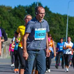 SEB Tallinna Maraton - Aleksei Borovkov (14535)