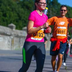 SEB Tallinna Maraton - Annette Kägu (6102)
