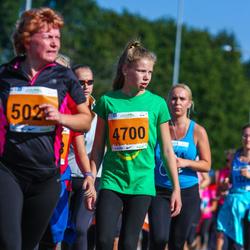 SEB Tallinna Maraton - Britt-Lauren Oltsmann (4700)