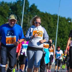 SEB Tallinna Maraton - Birgit Kuuse (2321)