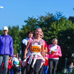 SEB Tallinna Maraton - Biby Lilander (3276)