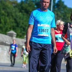SEB Tallinna Maraton - Adnan Alfetahe (13617)