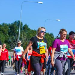 SEB Tallinna Maraton - Age Tekku (13189)